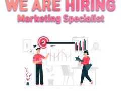 「急募」Recruitment Specialist