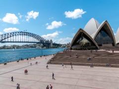 シドニーで留学カウンセラーのお仕事