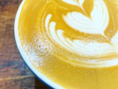 Glebeのローカルカフェ!