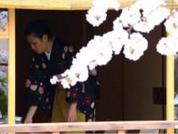 【英語・住み込み】銀閣寺 徒歩20分!京都でリゾートバイト!