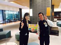 【英語】大人気売店業務!昨年6月OPENホテルでのお仕事!!