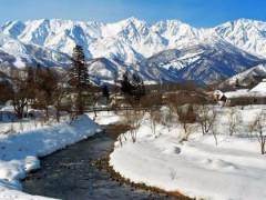 ★英語を使って働きたい方へ★ 世界的スキーリゾート長野県白馬