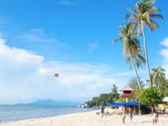 マレーシアペナン島 コンテンツモデレータ募集 英語要