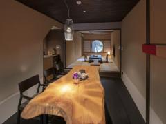 古民家一棟貸切り宿(ホテル)のゲストサービス/金沢ポルテ