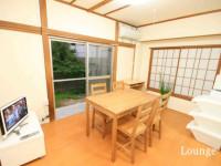国際交流+菜園シェアハウス(横浜)
