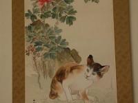 日本製茶箪笥&掛け軸&アート売ります!