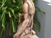 お部屋の立派なインテリアに!statue彫像を売ります!