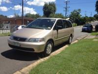 Honda Odyssey 1999