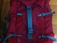 kathmandu backpack &未使用テント!