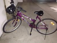 急ぎのためセールです!自転車お譲りします。