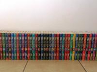 マンガ『神の雫』全44巻売ります。