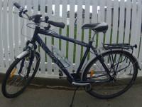 【自転車 500AUD】 メンテナンス済 付属品各種付