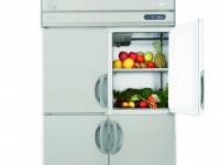 《日本製+3年保証付き》 福島工業製 業務用冷蔵庫・冷凍庫