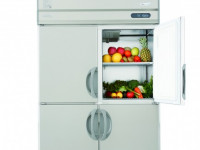 《日本製+3年保証》 Fukushima 業務用冷凍・冷蔵庫
