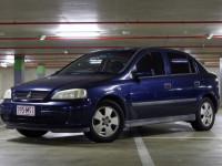 【至急】Holden Astra $2000 ono