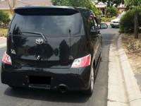 2008 Toyota bB ハッチバックaud$13200