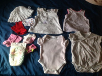 日本製の子供服や、その他の子供服全部混みで、お売りいたします