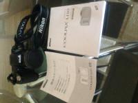 日本で購入したNikon のカメラ格安でお売りいたします。