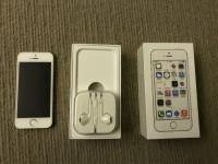 iPhone 5S 売ります。値下げ 180ドル