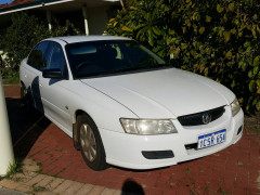 2005 Holden 売ります!$2700
