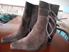 値下 靴、ブーツ サイズ36-37〈23-23.5㎝)