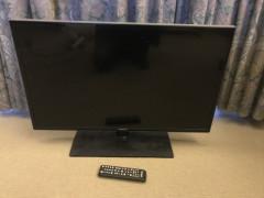 値下 120ドル。 TV LED/LCD 売ります。