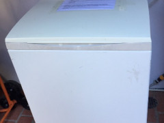 Fisher and Paykel Washer