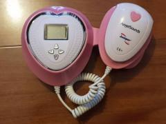妊婦さん用胎児超音波のドップラー心音計