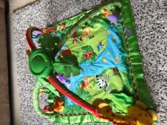Baby Activity Mat(Fisherprice)