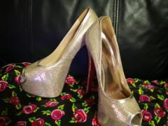 Massive sale ④shoes