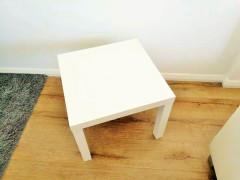 IKEA サイドテーブル(ドライバー不要で簡単組み立てOK)