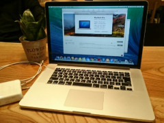 Macbook Pro 15 / 16GB