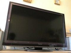 Panasonic LCD TV 37 $150