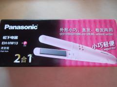 新品 格安 Panasonic Hair Iron