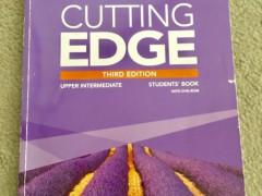 Cutting Edge Upper Intermediat