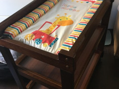 Change table with Mat$70