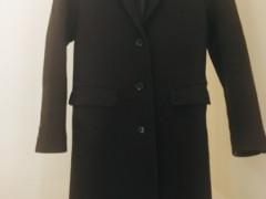 UNIQLO 値下げ Sサイズ カーキー色 コート 30ドル
