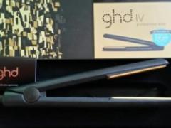 """ghd"" ヘアアイロンNew Hair Iron  $50"