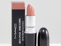 💋MAC lipstick Matt Honeylove💄