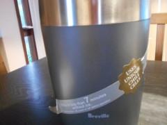 Breville Wine Chiller $10
