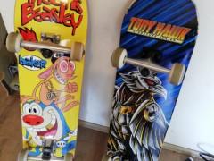 スケートボード,ロングボード売ります!