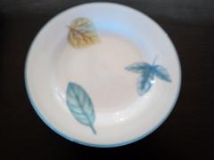 新品 Royal Doulton 小皿4枚セット