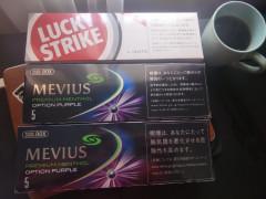 日本の煙草売ります!