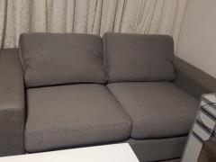 Free TV. Piano & mattress