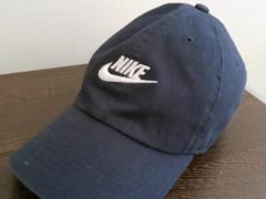 Nikeキャップ☆未使用
