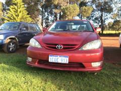 Toyota Camry 06/ Auto/ 204,
