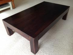 テーブル - 低め | Low table $50