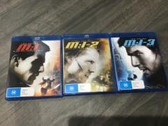 DVDたくさんあります