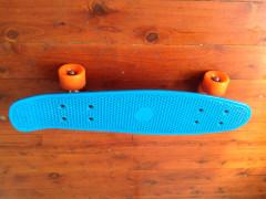 $30 中古美品スケートボード