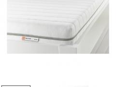 IKEA シングルサイズ マットレス